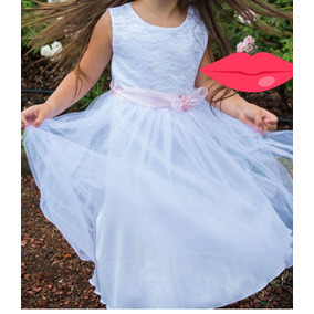 Vestidos de fiesta para ninas en buenos aires