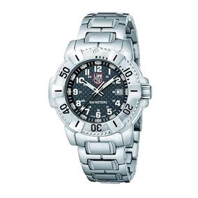 b932f13fe82 Relogio Luminox Seals - Relógio Masculino no Mercado Livre Brasil