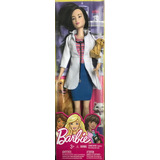 Barbie Veterinaria, Profesiones Chinita