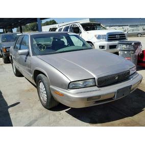 Switch De Vidrio O Control Maestro Buick Regal 1988-1996