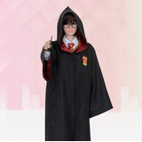 Fantasia Harry Potter Cosplay Completo