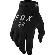 Guantes Fox Ranger Negro Mtb (caballero)