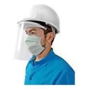 Careta Protector Facial Mascarilla Médica De Vicera 1 Pza