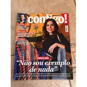 Revista Contigo Ana Hickmann Interior Sao Paulo - Revistas no ... 8771d920d6