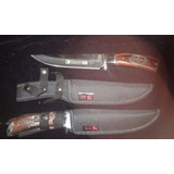 Cuchillo Columbia Yue Tue Company Usa Saber