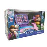 Caja Registradora De Frozen Con Sonido Original De Ditoys