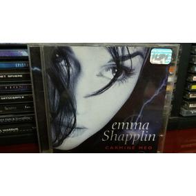Cd Emma Shapplin - Carmine Meo