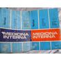 Principios Medicina Interna. Harrison Varios. 2 Libros. $449
