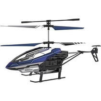 Tough-cam Gx Helicóptero Con Cámara Y Control Remoto De 3.5