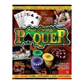 Livro Guia Completo Pôquer (volume 1)