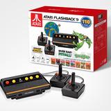 Atari Flashback 9 - Hdmi, 110 Juegos Incluidos, 2 Controles.