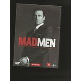 Mad Men - 1 A 6 Temporadas 24 Dvds Box Lacrado