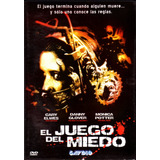 El Juego Del Miedo ( Saw 1 ) Dvd Original