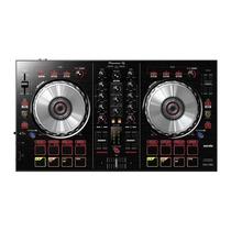 Consola Dj Pioneer Contolador Mixer Ddj Sb2 Serato Mixer Dj
