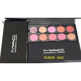 Rubor Mac10 Colores