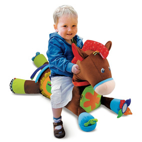 Giddy-up & Play Activity Toy Melissa & Doug