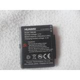 Bateria Huawey Hbu86