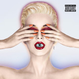 Katy Perry Witness Cd