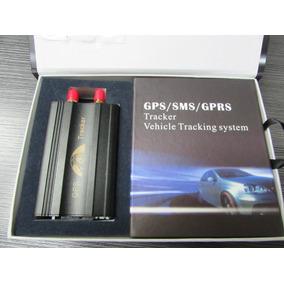 Gps Tracker Tk 103 A C/g