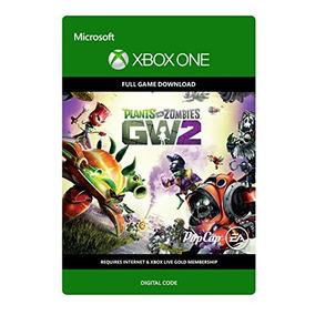 Plantas Contra Zombies Garden Warfare 2 - Xbox One Código D