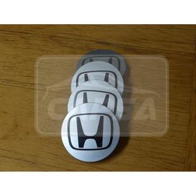 Centro De Rin Para Honda Civic 99-15 Cr-v 05-15