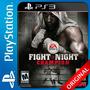 Fight Night Champion Ps3 Digital N1º En Ventas En Argentina!