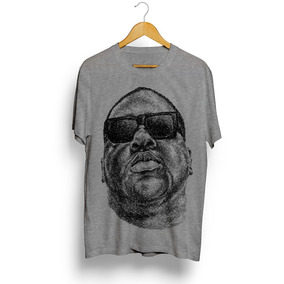 fe7fb01d50619 Camiseta Hip Hop Rap Old School Rapper Do Gueto - Camisetas Manga ...