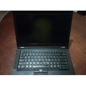 Lenovo Thinkpad I5 T430 8gb Ram Disco Solido 180 1gb Nvidia