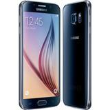 Celular Smartphone Samsung Galaxy S6 32gb Com Nfe (vitrine)
