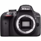 Camara Fotográfica Digital Slr Nikon D3300