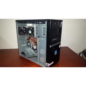Cpu Computadora Dual Core 3.0ghz,500gb Dd,2gb Ram Ensamblada