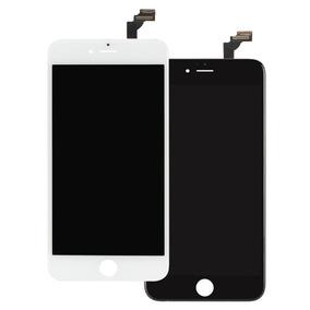Pantalla + Tactil Completa Apple Iphone 6 Plus Blanco Negro