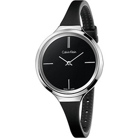 Reloj De Mujer Calvin Klein Lively - K4u231b1