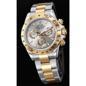 30a8dc28a1d Replica Perfeita De Rolex Oyster - Relógios De Pulso no Mercado ...