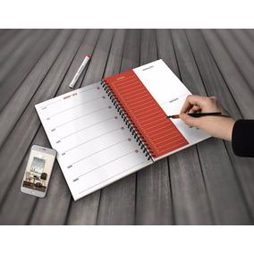 Agenda Planner A5 2018 - Miolo Agenda Pdf Para Imprimir