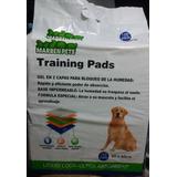 100 Pañales Sabanillas Mascota Perros 60x60 Envío Gratis