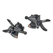 Par De Shifters Shimano Altus M2010 27 Velocidades 3x9
