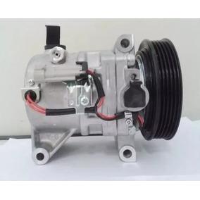 Compressor Ar Calsonic Uno,palio,strada Tds Fire 04original