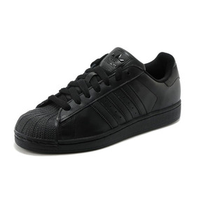 Tênis adidas Superstar Foundation Black