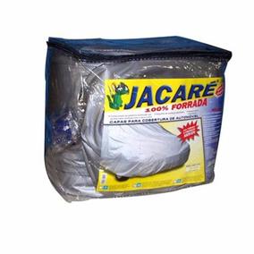 Capa Para Carro P Jacaré Forrada/impermeavel C3 Kadett Smart
