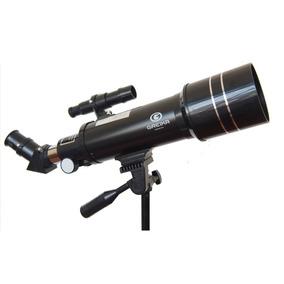 Telescopio Refrator Azimutal Tele 40070 - Greika Temos Loja