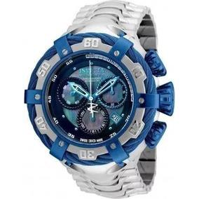 fc2acaf228c Relogio Thunderbolt Masculino Invicta - Relógios De Pulso con ...