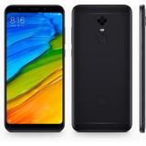 Xiaomi Redmi 5 Plus 32gb 3gb Ram 12 Mpx Dual Sim 5.99 Pulg