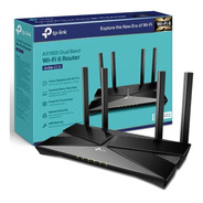 Router Tp-link Archer Ax20 Wifi 6 Dual Band Usb Ultima Gener