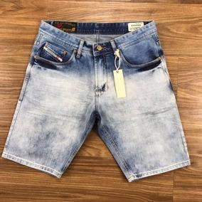 Bermuda Jeans Philip Plen | Armani Emporio, Lacoste, Dsl
