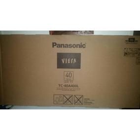Tv Panasonic De 40 Nuevo