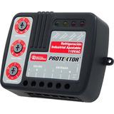 Protector Aire Acondicionado 110v Ajustable