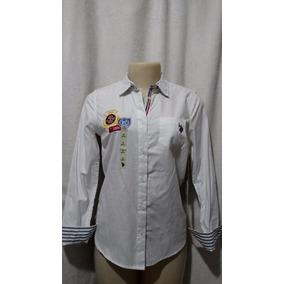 Camisa Polo Us Assn Original