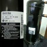 Compresor De 5 Toneladas Trifasico 220v