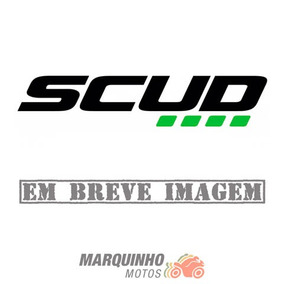 Roda De Magnésio Ybr 125 Ed 3 Pontas - Scud